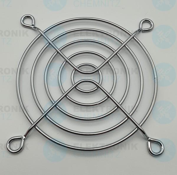 Schutzgitter für Lüfter 80x80