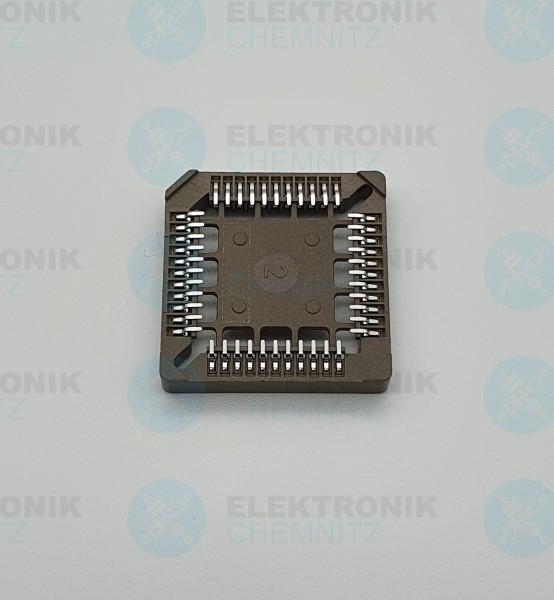 PLCC - IC Fassung/ Sockel 44pin SMD