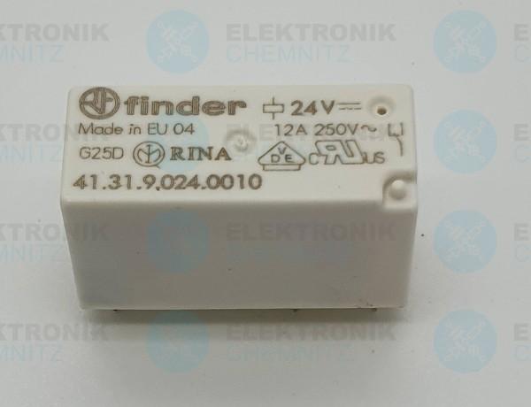 Finder Printrelais 41.31.9.024.0010