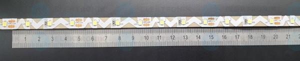 LED Streifen 2835-60 6000K DC12V 3D-flexibel IP20 PCB: weiß 8mm