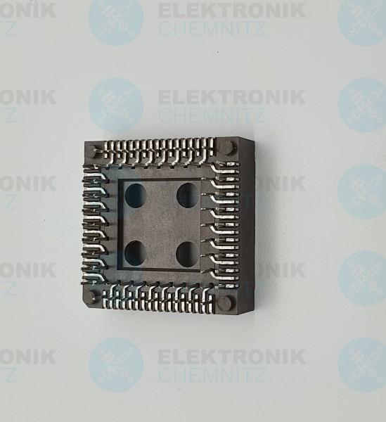 PLCC - IC Fassung/ Sockel 68pin TH