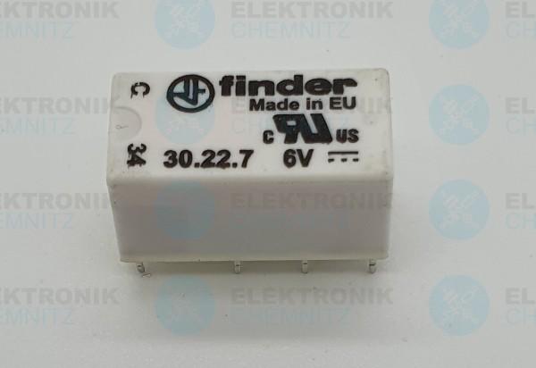 Finder Printrelais 30.22.7.006.0010
