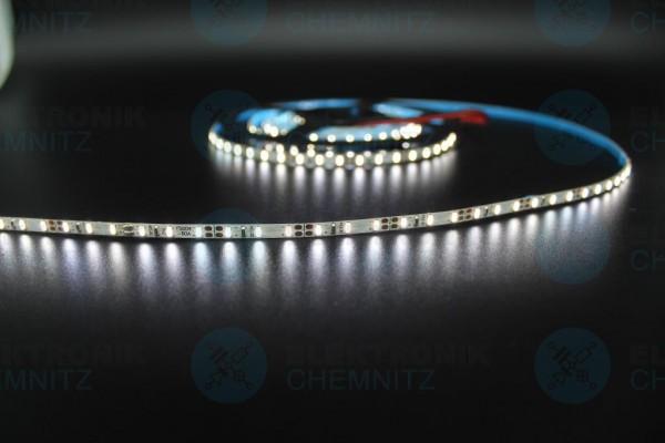LED Streifen 3014-120 6000K DC12V IP20 PCB: weiß 4mm