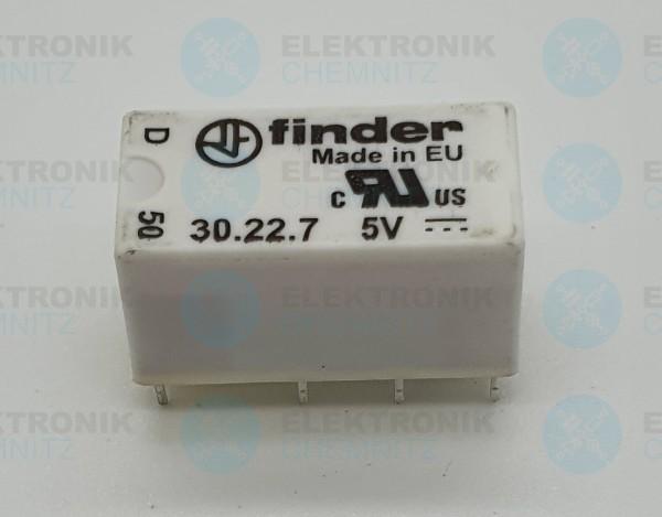 Finder Printrelais 30.22.7.005.0010