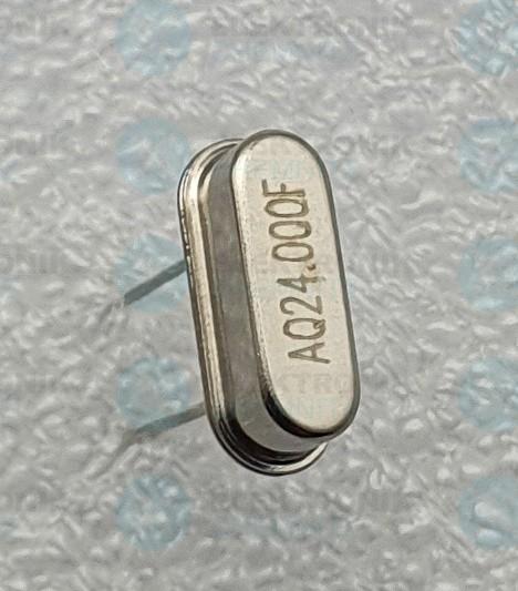Quarzoszillator AQ 24.000FMHz