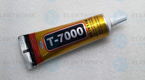T-7000 Multifunktionskleber BU LAI EN schwarz 50ml