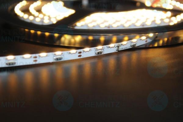 LED Streifen 335-120 2800K DC12V IP20 PCB: weiß 5mm